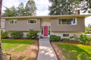 Photo 26: 2401 Wilcox Terr in : CS Tanner House for sale (Central Saanich)  : MLS®# 885075