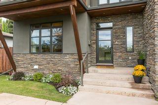 Photo 2: 1536 38 Avenue SW in Calgary: Altadore Semi Detached for sale : MLS®# A1021932