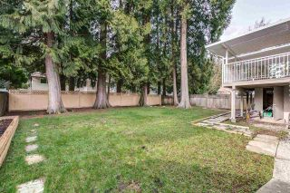 Photo 21: 3729 OAKDALE STREET in Port Coquitlam: Lincoln Park PQ House for sale : MLS®# R2545522