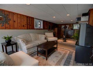 Photo 13: 1140 Vista Hts in VICTORIA: Vi Hillside House for sale (Victoria)  : MLS®# 674525
