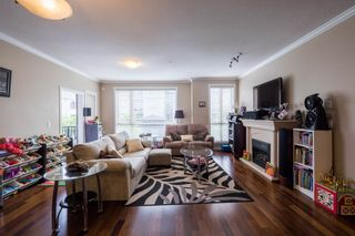 "Photo 7: 205 2628 MAPLE Street in Port Coquitlam: Central Pt Coquitlam Condo for sale in ""VILLAGIO 2"" : MLS®# R2061662"