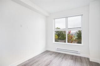 """Photo 17: 101 217 CLARKSON Street in New Westminster: Downtown NW Townhouse for sale in """"Irving Living"""" : MLS®# R2545600"""