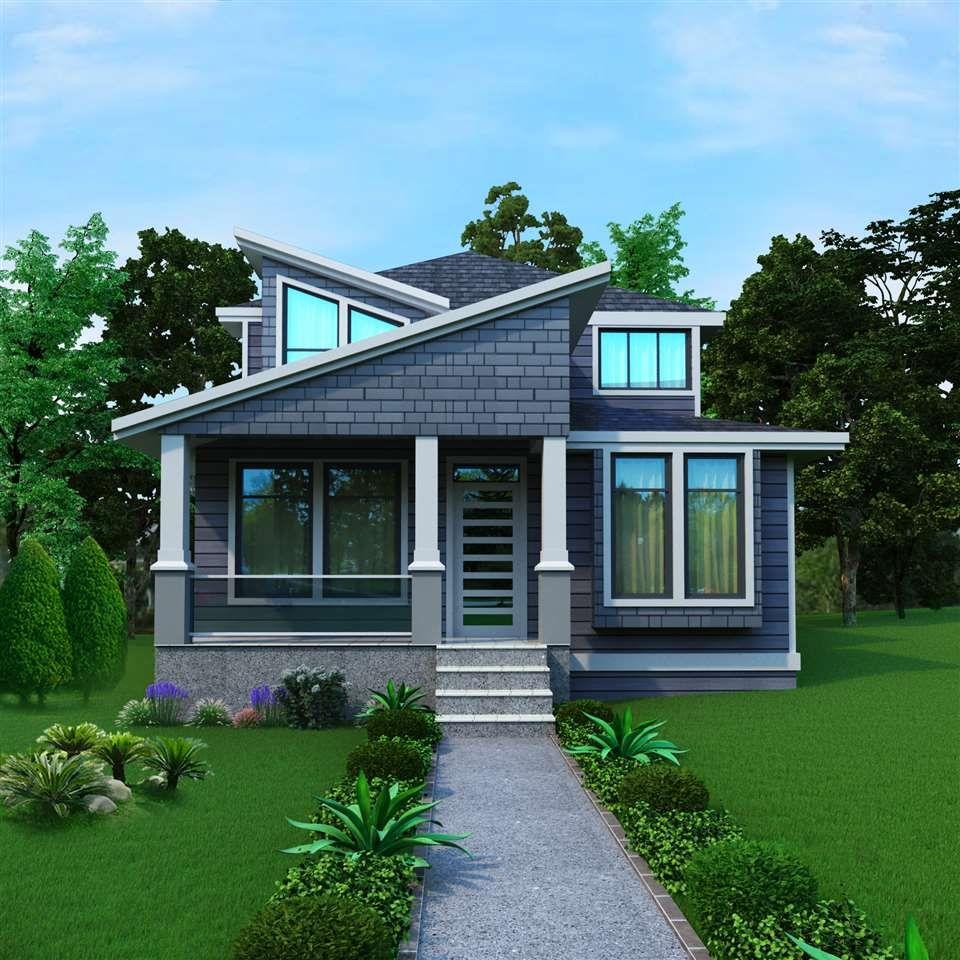 Main Photo: LT.1 14167 60A Avenue in Surrey: Sullivan Station Land for sale : MLS®# R2428099