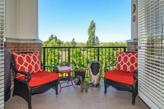 """Photo 12: 418 5430 201 Street in Langley: Langley City Condo for sale in """"The Sonnet"""" : MLS®# R2588283"""