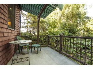 Photo 11: 2524 ALBERTA ST in Vancouver: Mount Pleasant VW House for sale (Vancouver West)  : MLS®# V1018034