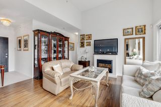 Photo 6: 408 245 ROSS Drive in New Westminster: Fraserview NW Condo for sale : MLS®# R2622223