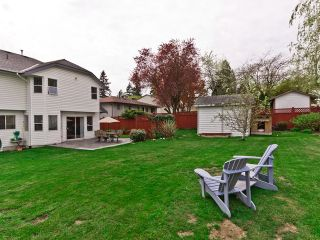 """Photo 15: 14743 69A Avenue in SURREY: East Newton House for sale in """"Chimney Heights"""" (Surrey)  : MLS®# F1210167"""