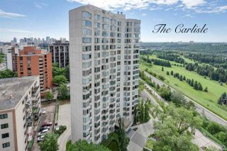 Photo 2: 602 11826 100 Avenue in Edmonton: Zone 12 Condo for sale : MLS®# E4236234