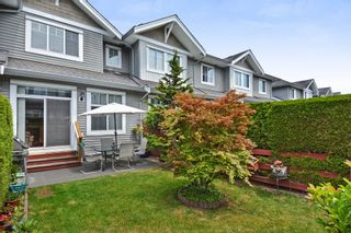 """Photo 20: 37 16760 61 Avenue in Surrey: Cloverdale BC Townhouse for sale in """"HARVEST LANDING"""" (Cloverdale)  : MLS®# R2282376"""