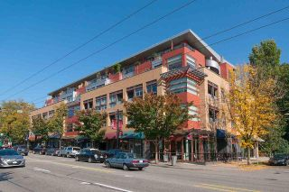 Photo 16: 405 2250 COMMERCIAL Drive in Vancouver: Grandview VE Condo for sale (Vancouver East)  : MLS®# R2115074