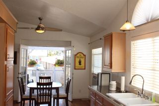 Photo 6: CARLSBAD WEST Manufactured Home for sale : 3 bedrooms : 7002 San Bartolo in Carlsbad