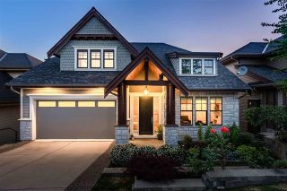 FEATURED LISTING: 10049 247B Street Maple Ridge