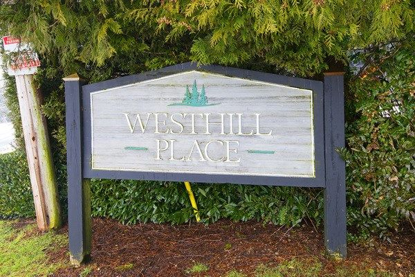 """Main Photo: 117 200 WESTHILL Place in Port Moody: College Park PM Condo for sale in """"WESTHILL PLACE"""" : MLS®# R2158066"""