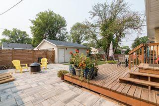 Photo 32: 388 Bronx Avenue in Winnipeg: East Kildonan Residential for sale (3D)  : MLS®# 202120689