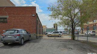 Photo 47: 101 2128 Dewdney Avenue in Regina: Warehouse District Residential for sale : MLS®# SK857037