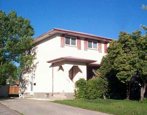 Main Photo: 145 BAYLOR Avenue in Winnipeg: Fort Garry / Whyte Ridge / St Norbert Single Family Attached for sale (South Winnipeg)  : MLS®# 2608688