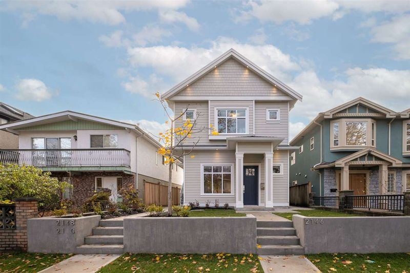 FEATURED LISTING: 2146 44 Avenue East Vancouver