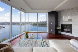 """Main Photo: 1102 1560 HOMER Mews in Vancouver: Yaletown Condo for sale in """"ERICKSON"""" (Vancouver West)  : MLS®# R2592527"""