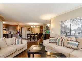 """Photo 5: 213 12020 207A  STREET Street in Maple Ridge: Northwest Maple Ridge Condo for sale in """"Westrooke"""" : MLS®# R2435115"""