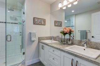 Photo 18: 31 1299 COAST MERIDIAN ROAD in Coquitlam: Burke Mountain Townhouse for sale : MLS®# R2105915