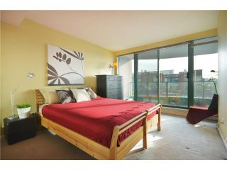 Photo 6:  in Vancouver: Fairview VW Condo for sale (Vancouver West)  : MLS®# V927069
