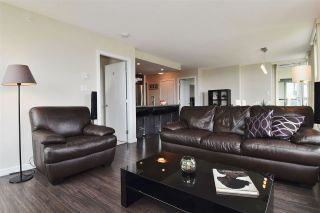 """Photo 6: 1901 2200 DOUGLAS Road in Burnaby: Brentwood Park Condo for sale in """"AFFINITY"""" (Burnaby North)  : MLS®# R2002231"""