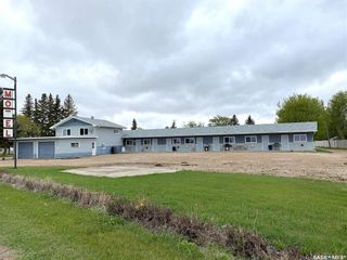 Photo 1: 66 Goode Street in Quill Lake: Commercial for sale : MLS®# SK856322