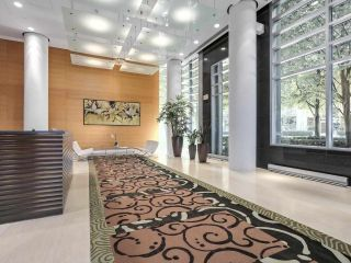 Photo 20: 406 590 NICOLA STREET in Vancouver: Coal Harbour Condo for sale (Vancouver West)  : MLS®# R2302772