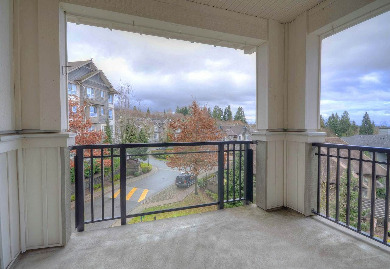 """Main Photo: 509 2968 SILVER SPRINGS Boulevard in Coquitlam: Westwood Plateau Condo for sale in """"TAMARISK"""" : MLS®# R2525717"""