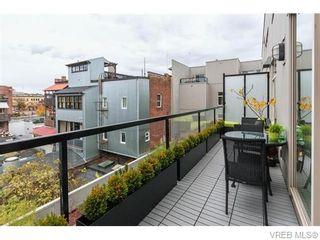 Photo 16: 402 601 Herald St in VICTORIA: Vi Downtown Condo for sale (Victoria)  : MLS®# 746011