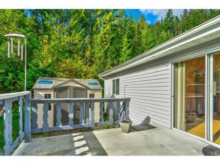 Photo 28: 74 3295 SUNNYSIDE Road: Anmore Manufactured Home for sale (Port Moody)  : MLS®# R2623107
