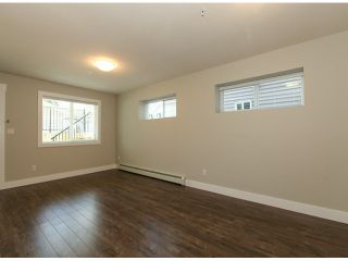 Photo 16: 3161 JERVIS ST in Port Coquitlam: Woodland Acres PQ House for sale : MLS®# V1043838