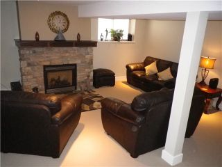 """Photo 12: 10723 239TH ST in Maple Ridge: Albion House for sale in """"MAPLE WOODS"""" : MLS®# V1023783"""