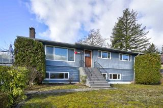 Photo 1: 829 N DOLLARTON Highway in North Vancouver: Dollarton House for sale : MLS®# R2540933