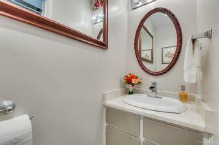 """Photo 15: 909B RODERICK Avenue in Coquitlam: Maillardville 1/2 Duplex for sale in """"Maillardville"""" : MLS®# R2301033"""