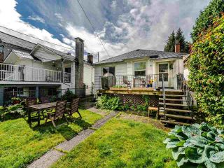 Photo 3: 85 W 26TH Avenue in Vancouver: Cambie House for sale (Vancouver West)  : MLS®# R2586516
