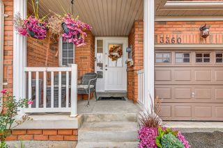 Photo 2: 3360 Angel Pass Drive in Mississauga: Churchill Meadows House (2-Storey) for sale : MLS®# W4626792
