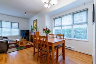 """Photo 14: 3 3855 PENDER Street in Burnaby: Willingdon Heights Townhouse for sale in """"ALTURA"""" (Burnaby North)  : MLS®# R2625365"""