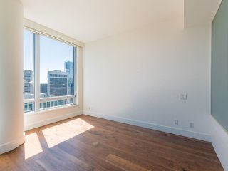 Photo 19: 3506 1077 W CORDOVA Street in Vancouver: Coal Harbour Condo for sale (Vancouver West)  : MLS®# R2596141