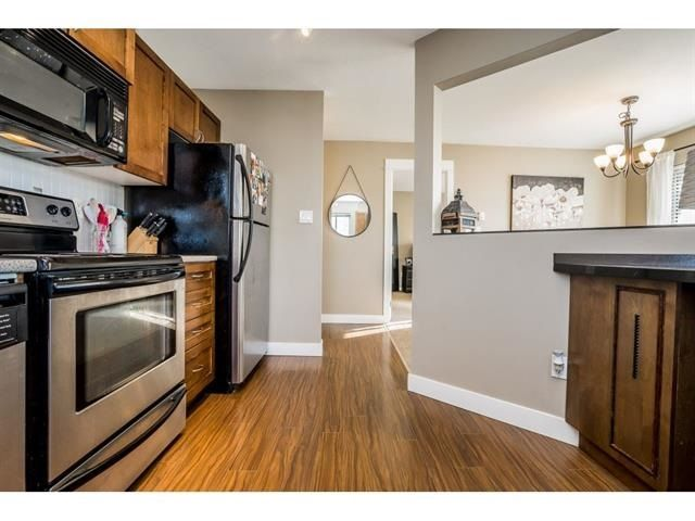 Photo 6: Photos: 304 32725 GEORGE FERGUSON Way in Abbotsford: Abbotsford West Condo for sale : MLS®# R2488221