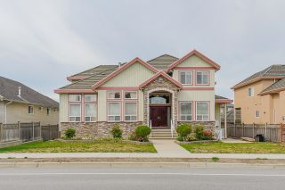 """Photo 1: 6635 128 Street in Surrey: West Newton House for sale in """"West Newton"""" : MLS®# R2614351"""