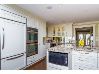 Photo 8: 7923 MEADOWOOD DRIVE in Burnaby: Forest Hills BN House for sale (Burnaby North)  : MLS®# R2070566