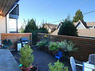 Photo 1: # 104 2545 LONSDALE AV in North Vancouver: Upper Lonsdale Condo for sale : MLS®# V1105829