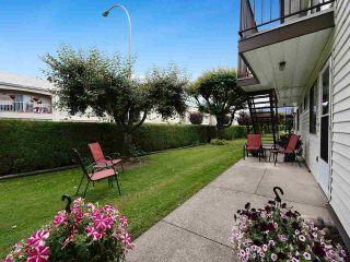 "Photo 22: 57 7455 HURON Street in Chilliwack: Sardis West Vedder Rd Townhouse for sale in ""ASCOTT ESTATES"" (Sardis)  : MLS®# R2590043"