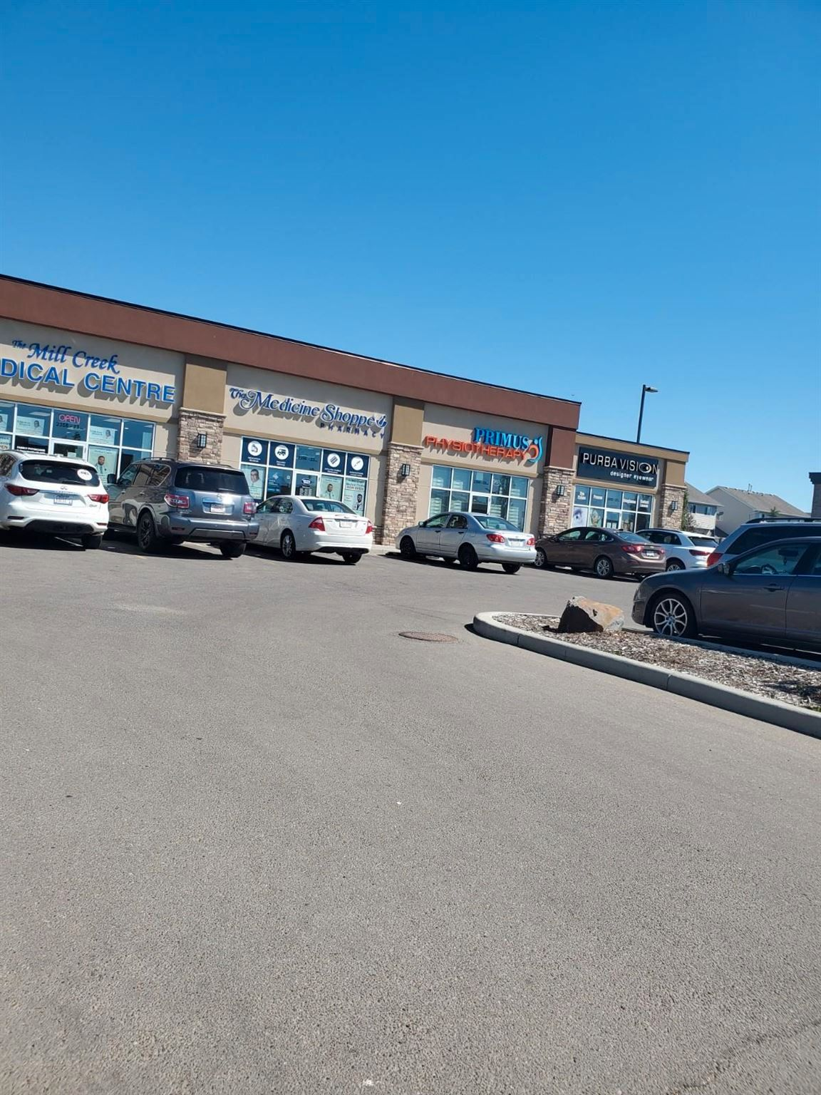 Main Photo: 2360 23 Avenue in Edmonton: Zone 30 Business for sale or lease : MLS®# E4252097