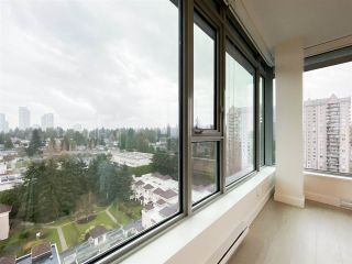 "Photo 16: 1406 518 WHITING Way in Coquitlam: Coquitlam West Condo for sale in ""Union"" : MLS®# R2551858"