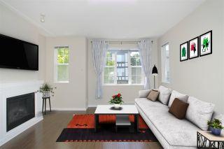 Photo 1: 76 8385 DELSOM Way in Delta: Nordel Townhouse for sale (N. Delta)  : MLS®# R2375588