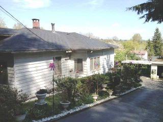 Photo 2: 7620 CRAIG AV in Burnaby: The Crest House for sale (Burnaby East)  : MLS®# V1003576