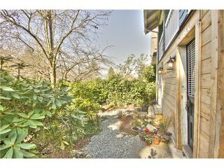 Photo 7: 3584 MARSHALL ST in Vancouver: Grandview VE House for sale (Vancouver East)  : MLS®# V1012094