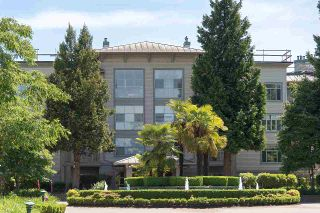 "Photo 1: 319 8200 JONES Road in Richmond: Brighouse South Condo for sale in ""Laguna"" : MLS®# R2174352"
